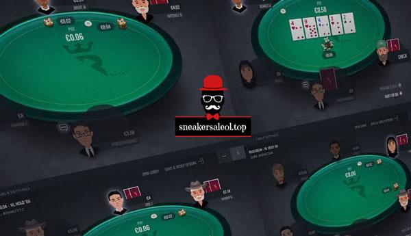 Margin Paling Besar Berasimilasi Di Situs Poker Online Terpercaya 2018