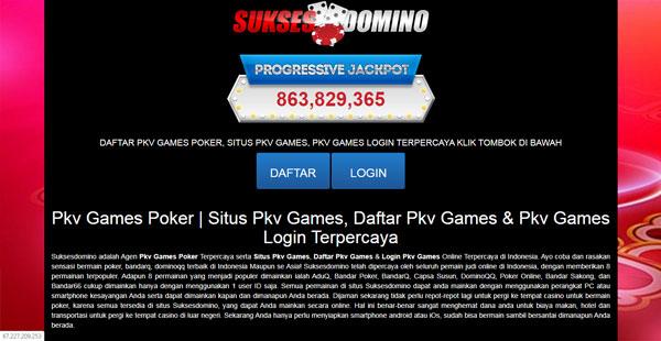 Lawan Bermain Curang di Daftar Pkv Games Online